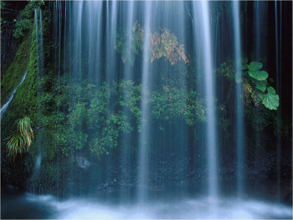 nature_waterfall